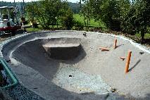 Koiteich bauen for Koi teichbau anleitung